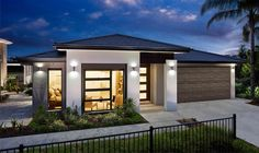 This #HouseDesign is the complete package for families wanting to create a #relaxed and #luxurious #lifestyle from @mastertonhomes. On display in #Kellyville! #Home #NewHome #ModernDesign #Luxury #Modern #Houses #House #YourHome