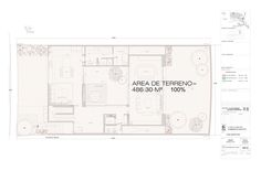 Gallery of CSF House / López Duplan Arquitectos - 9