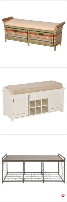Shop Target For Entryway Benches Storage Benches You Will Love At Great Low  Prices. Free