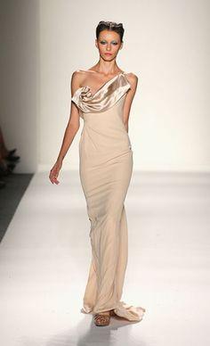 VENEXIANA #Runway #SS14 New York Fashion week #NYFW