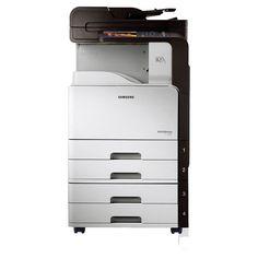Samsung Monochrome Photocopier, Like New! Black And White Printer, Printing Supplies, Multifunction Printer, New Samsung, Floor Space, Toner Cartridge, User Interface, Printers, Simple Designs