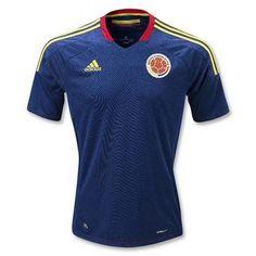 camisetas seleccion colombia 2012-2013 segunda equipacion http://www.activa.org/5_2b_camisetasbaratas.html http://www.camisetascopadomundo2014.com/