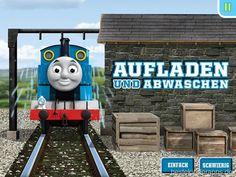 Thomas und seine Freunde - Eisenbahn App (6)