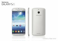 And even today there are again new rumors about the upcoming Samsung GALAXY S5, today about the display and the possible release date