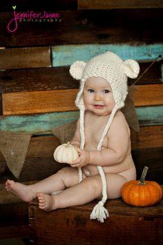 Free #bear #hat #crochet pattern