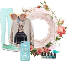 Mint your day