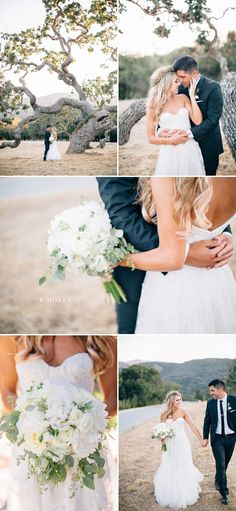 California Boho Wedding  |  Holman Ranch Weddings  |  Carmel Valley CA  |  k.holly