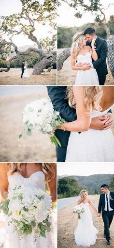 California Boho Wedding  |  Holman Ranch Weddings  |  Carmel Valley CA  |  k.holly