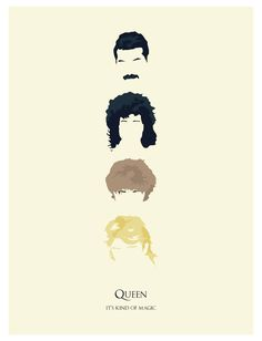 My partner loves Freddie Queen //I love them so much// Saiba mais sobre Lendas God Save The Queen, I Am A Queen, Queen Banda, Rock Poster, Queens Wallpaper, Queen Tattoo, Queen Art, Queen Queen, Rock Queen