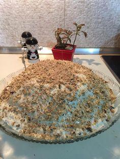 Greek Recipes, Sweet Life, Oatmeal, Food And Drink, Sweets, Cookies, Chocolate, Breakfast, Cake