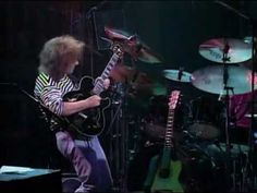 pat metheny - last train home - YouTube