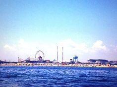 Ocean City, Maryland ☀