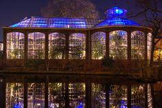 Hermitage Amsterdam - Tourism Marketing Concepts