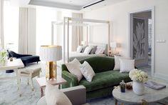 The Ritz-Carlton Residences Mahanakhon Bangkok   Luxury Residential Architecture