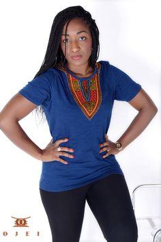 OJei innove et a le plaisir de proposer une nouvelle collection «Afropean Denim» 100% coton biologique, pagne et jean: Denim loves fabric. Les imprimés africains s'accordent bien avec le denim; nous en avions d'ailleurs déjà écrit à ce propos un article que vous pouvez retrouver ici: Tendance: mariage parfait entre le jean et le pagne ...