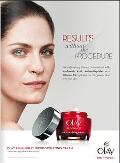 #resultswithouttheprocedure #olay