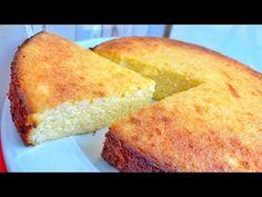 Cea mai simplă reţetă, o prepar în fiecare weekend, budincă din brânză |Danutax - YouTube Choux Pastry, No Cook Desserts, Cornbread, Cooking, Ethnic Recipes, Sweet, Youtube, Food, Pie