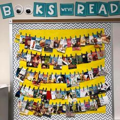 Megan Sessions Favre #classroombookaday