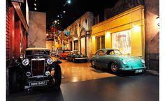 Mega Web - Odaiba - Museums & Attractions