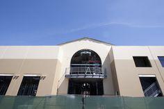 The new Robert K Jabs School of Business is coming along!