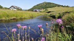 Czech Republic - Romance in the Jizera Mountains