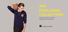 National Teams – Coolligan