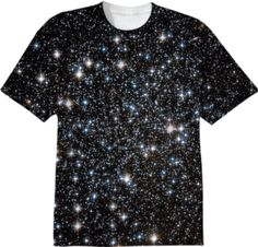 Glitter Galaxy T-Shirt - Available Here: http://printallover.me/collections/sondersky/products/0000000p-glitter-galaxy-7