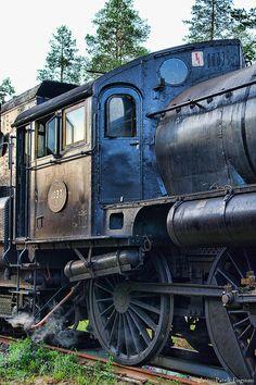 Locomotive | Flickr - Photo Sharing!