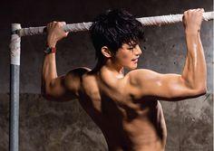 Happy Birthday: 10 Skin-baring photos of Seo In Guk!