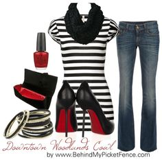 Black&Red; :)