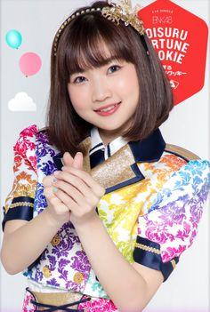 น่ารักทุกคนเลย, Bang-kok fourty eight bnk. Typical Girl, Fortune Cookie, Girls Life, Cute Wallpapers, Harajuku, Sari, Fan Art, Disney Princess, Model