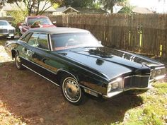 1970 Ford Thunderbird -- 4 (suicide) doors -- Only made in Trenton, New Jersey Thunderbird Car, Mercury Cars, Ford Falcon, Ford Motor Company, Ford Trucks, Ford Mustang, Luxury Cars, Cool Cars, Dream Cars