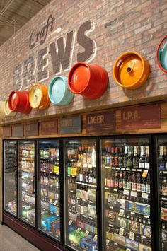 equipment How To Build equipment How To Make Craft-Brews-copy,… – Brewing Equipment Craft Beer Shop, Craft Bier, Brewery Design, Pub Design, Store Design, Deco Restaurant, Restaurant Design, Bar A Burger, Liquor Shop