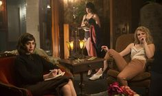Masters of Sex recap: season one, episode two – Race to Space