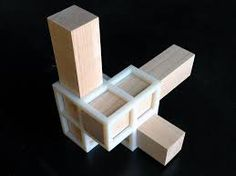 Joint with Wood.jpg Maybe something for Printer Chat? Modular Furniture, Furniture Plans, Diy Furniture, Furniture Design, Building Furniture, Plywood Furniture, Chair Design, Modern Furniture, Futuristic Furniture