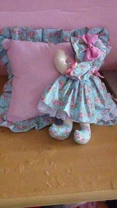 Applique Cushions, Sewing Pillows, Diy Pillows, Decorative Pillows, Fabric Sewing, Home Crafts, Diy And Crafts, Quilt Patterns, Sewing Patterns