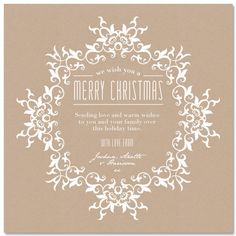 Personalise your own Christmas Cards from 1 each Visit httpwww