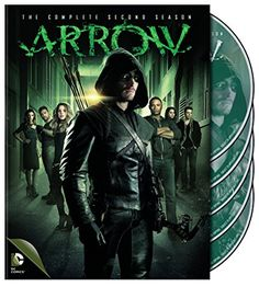 Arrow: Season 2 - Amazon