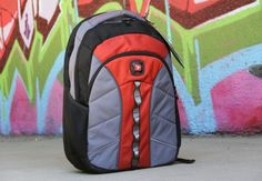 Swissgear by Wenger - The Sun Red