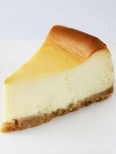 Mon cheesecake (gâteau au fromage blanc)
