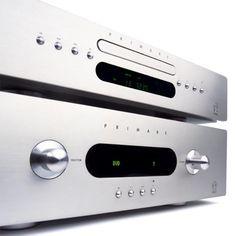 Primare HiFi stereo