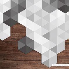 tile sticker bw 26 by sticky tile stickers pinterest - Tijdelijke Backsplash