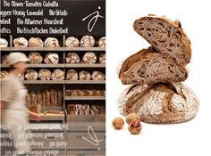 Joseph Brot: Bread Boutique, not Bakery