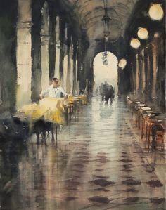 Sergiy Lysyy     San Marco. Venice 56х43