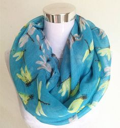 2017 New Arrival Fashion animal print Scarf dragonfly ladies scarves Pashmina women scarves hot sale infinity scarf