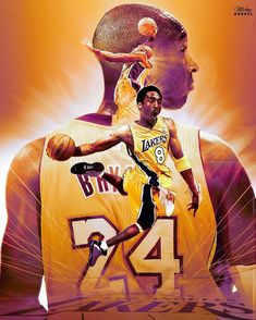 Lakers Kobe Bryant Oil Painting Poster Canvas Pictures Printed for Wall Art Decor/ Home Living /Bedroom/Office Decorations/NBA Player Bryant Basketball, Kobe Bryant 8, Kobe Bryant Family, Lakers Kobe Bryant, Basketball Art, Basketball Players, Basketball Girlfriend, Basketball Videos, Basketball Birthday