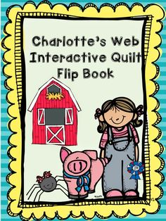 Charlotte's Web Literary Elements practice