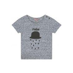 d35f7e01d Emile Et Ida Rain Sweater in Blue Chine