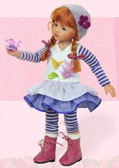 Carllina by Heidi Plusczok at The Toy Shoppe