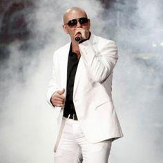 Pitbull Pitbull Pitbull